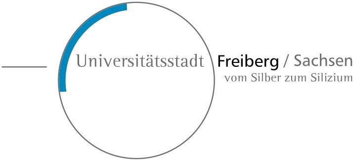 Logo Stadt Freiberg