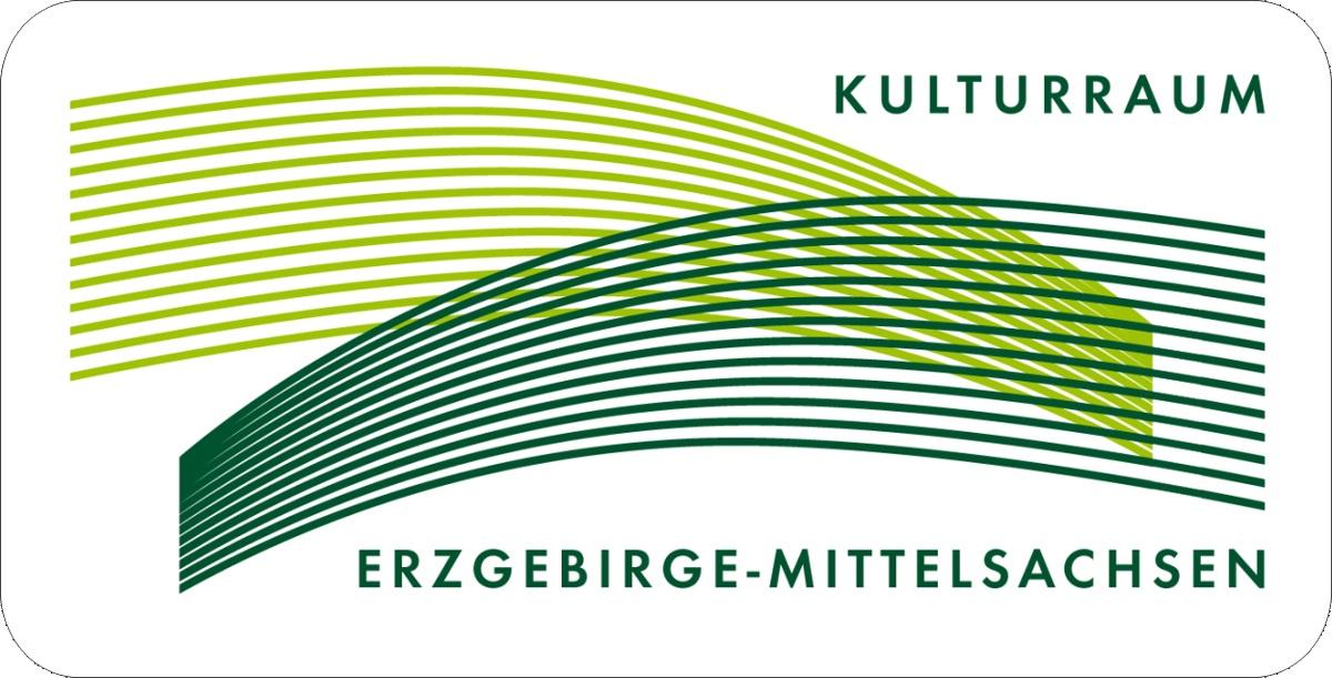 Logo Kulturraum Erzgebirge-Mittelsachsen